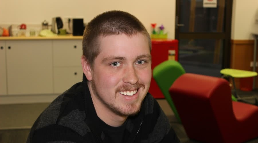 Meet Lach, your Clubhouse Coordinator!