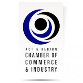 ACT Chamber of Commerce Partnership Broker