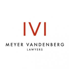 Meyer Vandenberg