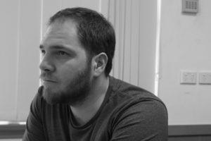 Meet a Mentor – Durell