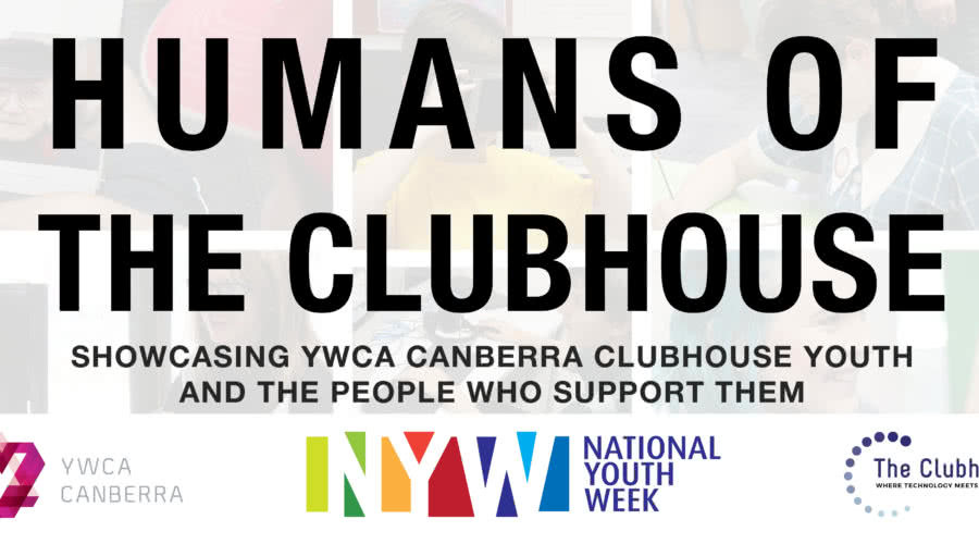 Humans of the Clubhouse – Exhibition Launch