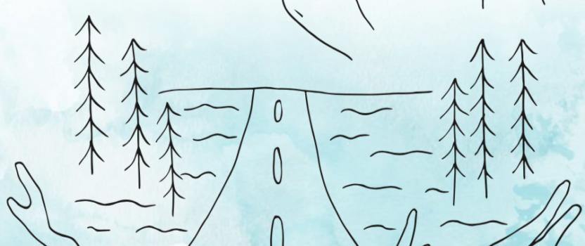 Digitise Hand Lettering in Adobe Illustrator